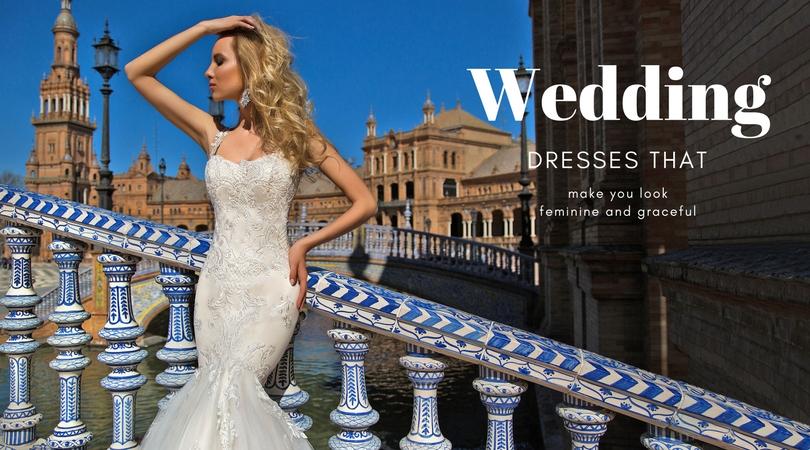 weddinggown