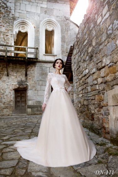 Dolce Sposa-DN111